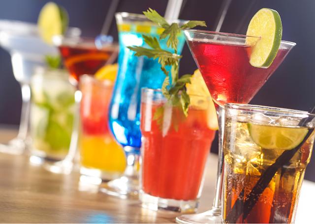 Nip Cocktails Parsley's Pawty  ©BionicBasil®