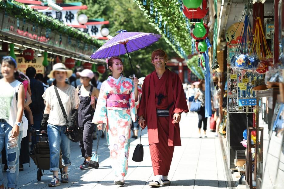 e59f22519c13d JAPANKURU    Travel ♪ Become a Japanese Traditional Kimono Beauty ...