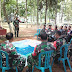 Waspadai Tsunami, KOREM 081Dhiratsaha Jaya Madiun Serius Programkan Pelatihan Siaga Bencana