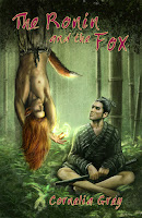 Guest Review: The Ronin and the Fox by Cornelia Grey