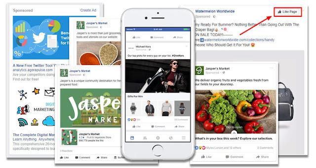 اعلانات فيس بوك 2020 : اليك الدليل الشامل لعمل اعلانات الفيس بوك ناجحة