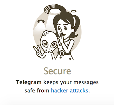 in(Secure) messaging apps — How side-channel attacks can