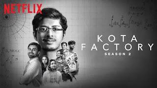 Kota Factory Season 2 Photos, Cast, Poster, Image - Kota Factory 2