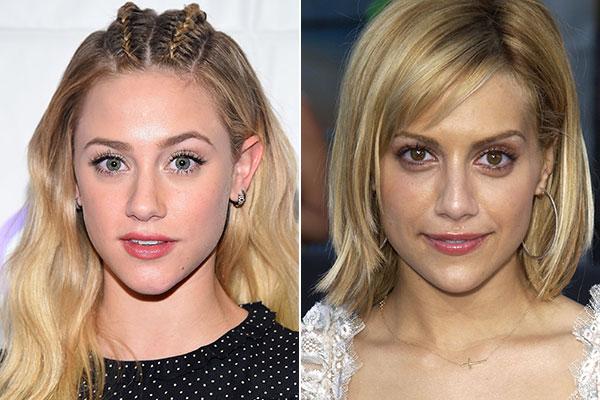 Atriz De Riverdale E Comparada A Brittany Murphy