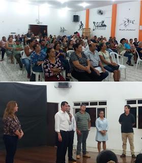 Prefeitura de Miracatu realiza primeira reunião de regularização fundiária do Programa Cidade Legal