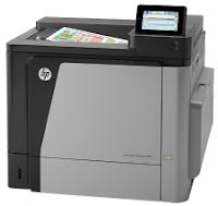 HP Color LaserJet Enterprise M651n Driver