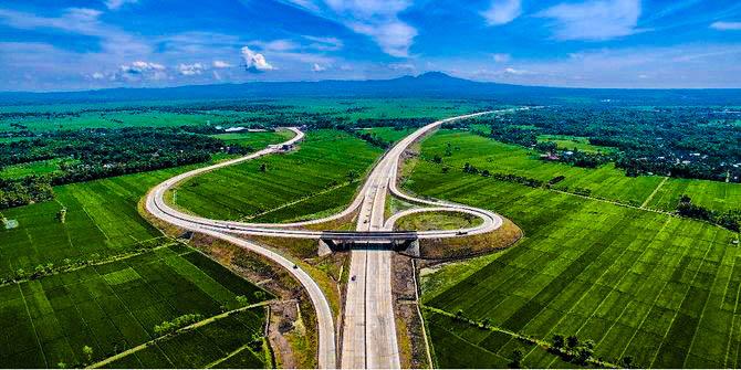 Pemerintah Segera Rampungkan Tol KLBM (Krian-Legundi-Bunder-Manyar)