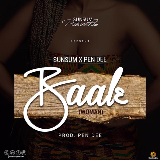 Sunsum Pictures - Baal3 (Feat. Pen Dee) (Prod. By Pen Dee)