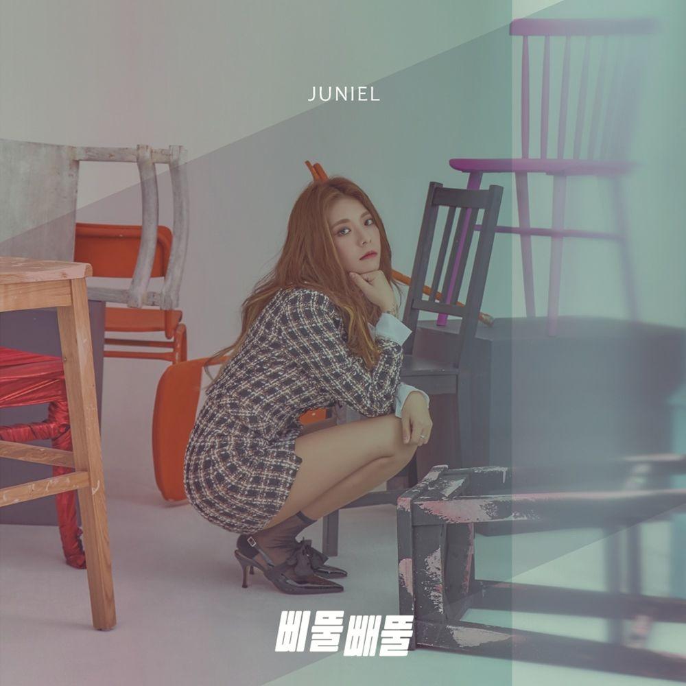 JUNIEL – ZIGZAG (feat. SangJae) – Single (ITUNES MATCH AAC M4A)