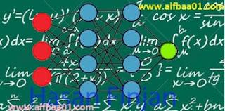 الرياضيات في التعلم العميق-الجزء السادس (Mathematics for deep learning)