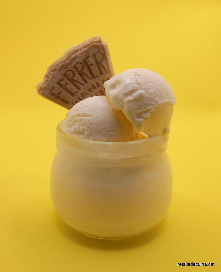 Gelat de lemon curd