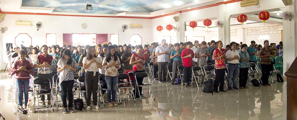 Pemuda Agama Khonghucu Indonesia