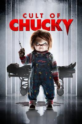 Cult of Chucky [2017] [DVD] [NTSC] [R1] [Latino]