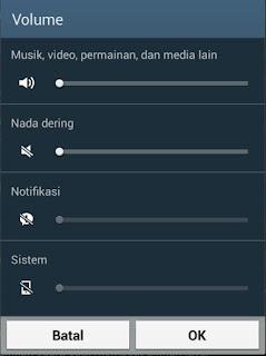 Cara Mengatasi Suara Android yang Hilang 1