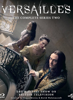 Versailles - 2ª Temporada Legendada Torrent Download
