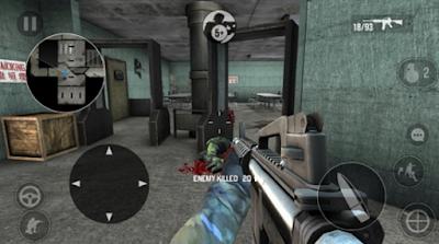 Download Game Bullet Force Mod Apk + Data Free Download Full Version Offline