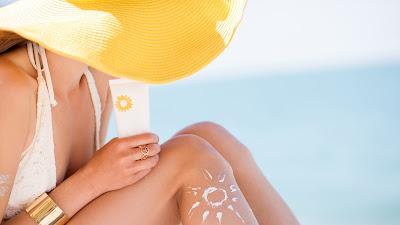 Las razones para comprar un protector solar natural