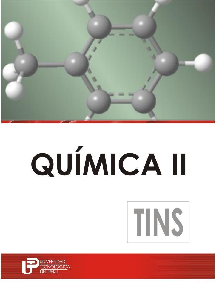 Química II – UTP