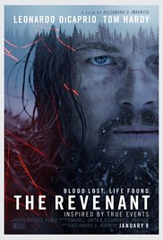 Nonton Film Online The Revenant (2015)
