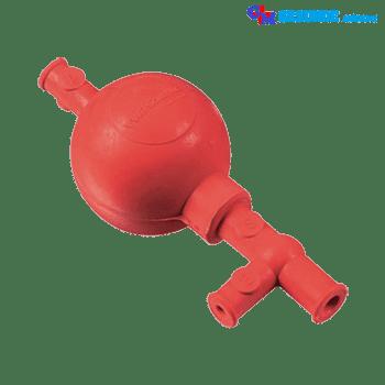 Alat Hisap Cairan Bejana Kedalam Pipet (Pipette Ball)