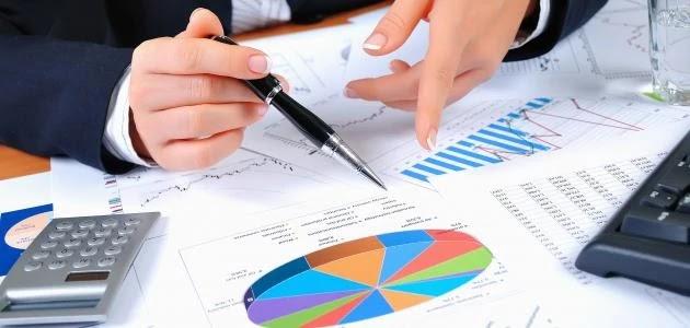 كتاب الإدارة المالية للدكتور محمد علي العامري pdf