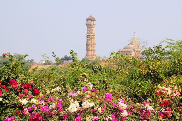 Chittorgarh: The Historical Fort