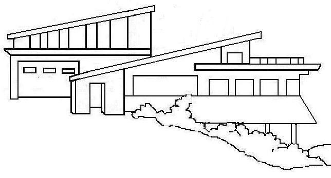 Desenho De Casas Simples Para Colorir: Casa Para Colorir. Beautiful Casa Para Colorir Imagui With