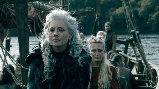 Huyền Thoại Vikings Phần 6 - Ảnh 3