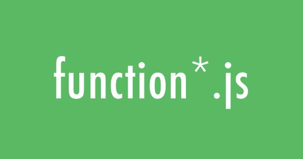function* và yield trong Javascript generator function
