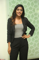 Actress Eesha Looks gorgeous in Blazer and T Shirt at Ami Tumi success meet ~  Exclusive 137.JPG