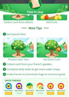 HAGO App – SignUp ₹35 + Refer ₹25 PAYTM