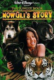 Watch The Jungle Book: Mowgli's Story Online Free 1998 Putlocker