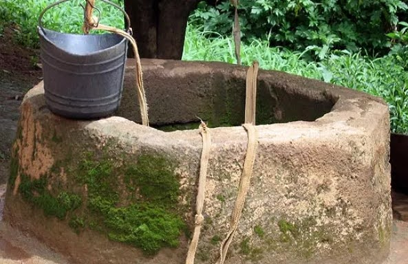 10-year-old girl throws stepbrother inside well in Akure