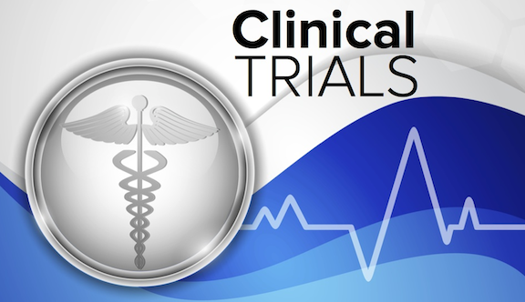 A clinical trial is a research study