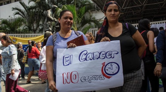 Sociedad Anticancerosa recomienda invertir en programas de prevención y tratamiento