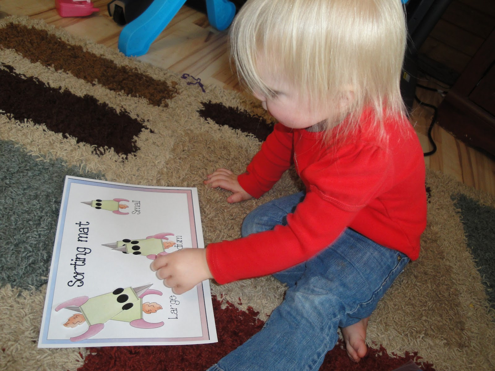 Ceaseless Praises Preschool