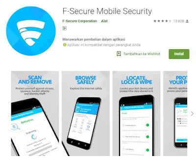 Aplikasi Vpn Android Gratis