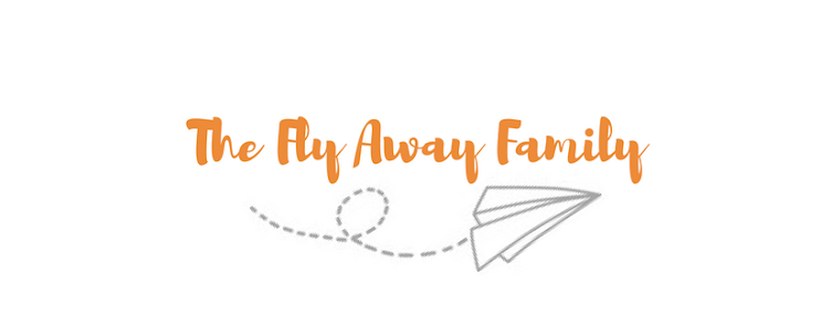 THE FLY AWAY FAMILY