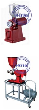 Mesin pembubuk kopi / mesin penggiling kopi