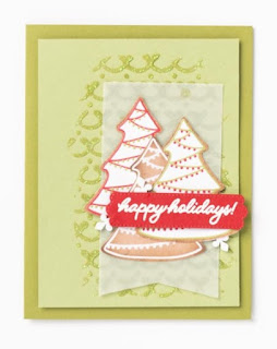 Stampin' Up! Frosted Gingerbread Catalog CASE + Sunday Stamping Video ~ Gingerbread  & Peppermint Suite ~ July-December 2021 Mini Catalog