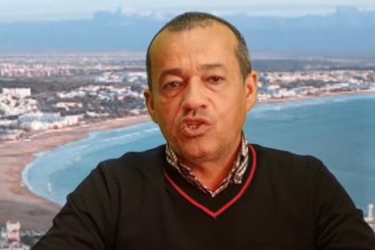 جديد شكاية عبد اللطيف الحموشي ضد رضا طوجني