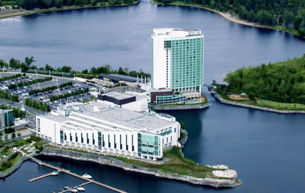 casino au Lac-Leamy