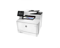 Software And Driver HP LaserJet Pro M377dw Printer Download