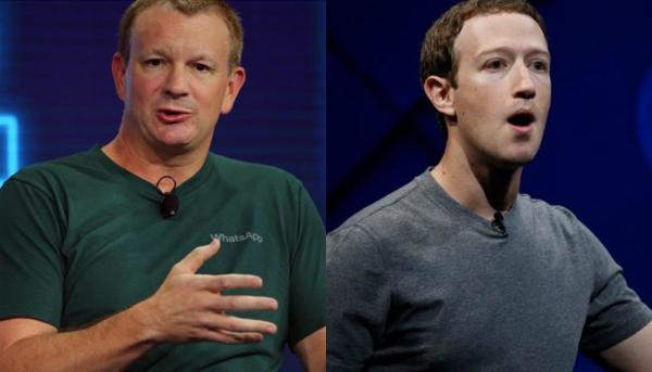 """مؤسس واتس آب يعلن عن ندمه لبيعه """"خصوصية"""" مستخدميه لفيسبوك"""