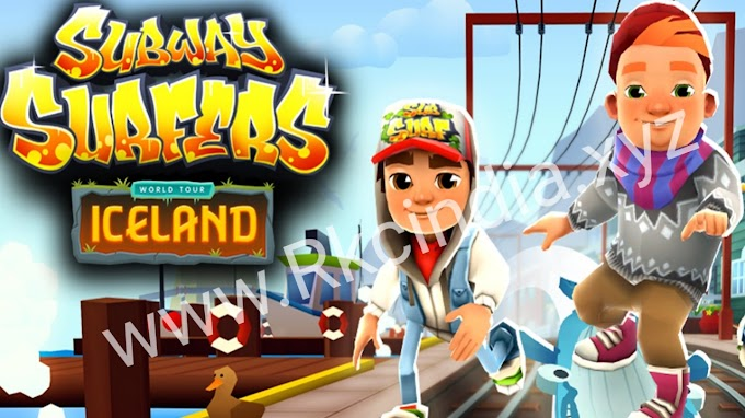 Subway Surfers Mod Apk Osmdroid For Android 2019 - RKC INDIA