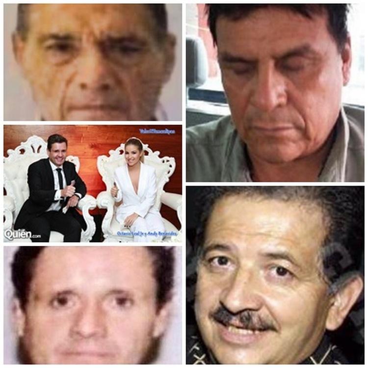 """EXHIBEN ROSTRO CRIMINAL del """"VIEJO MONCADA"""",el TERRORISTA TAMAULIPECO y las CARAS DETRAS de la VIOLENCIA"""