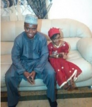 So Sad!! 8yrs Old Child-bride Dies ON First Honeymoon Night During Intercourse