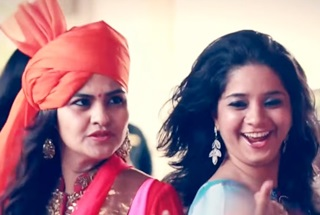Sonia & Mayur's destination Indian wedding in Goa