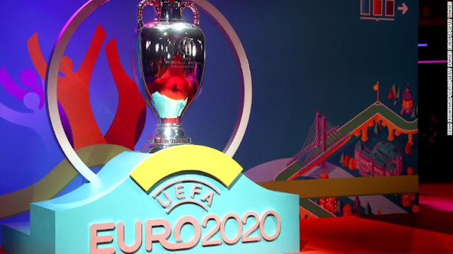 European Cup postponed to 2021 due to Corona virus