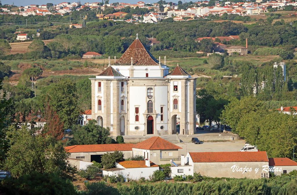 Santuário do Senhor Jesus da Pedra de Óbidos